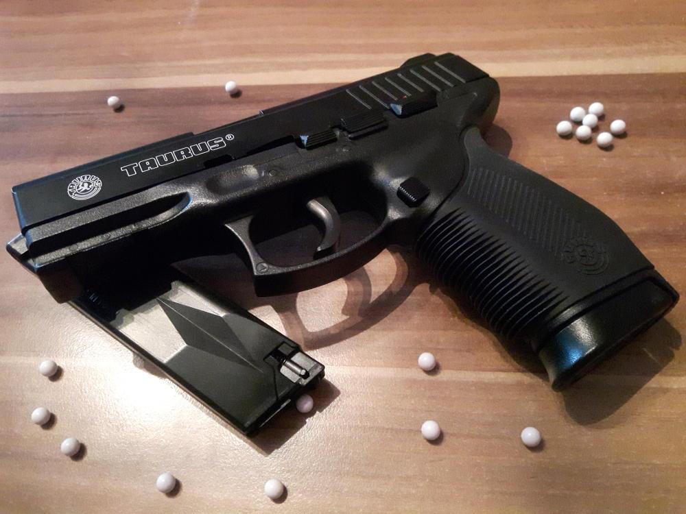 Softair Pistole ab 14