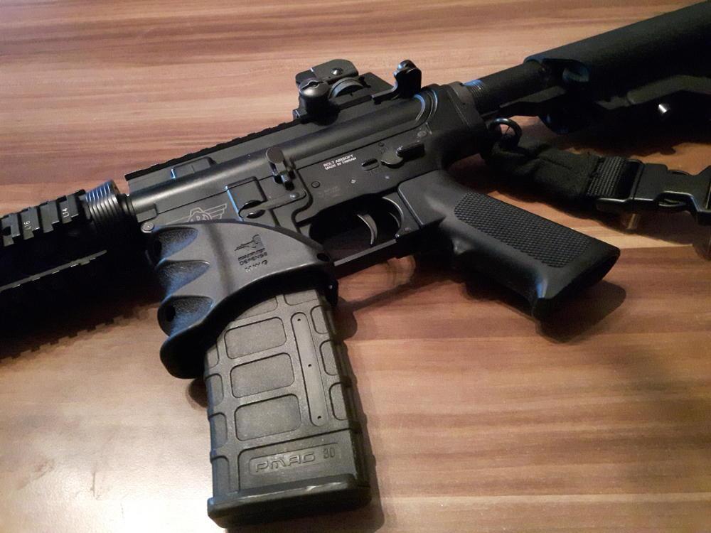 Softair Gewehr ab 14